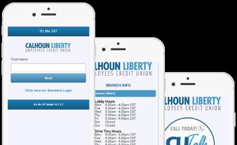 Calhoun Liberty phone preview