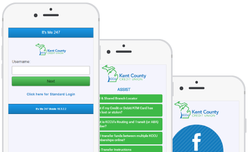 Kent County phone preview