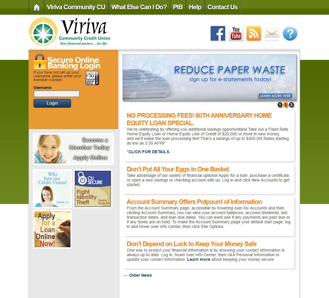 Viriva Community OBC