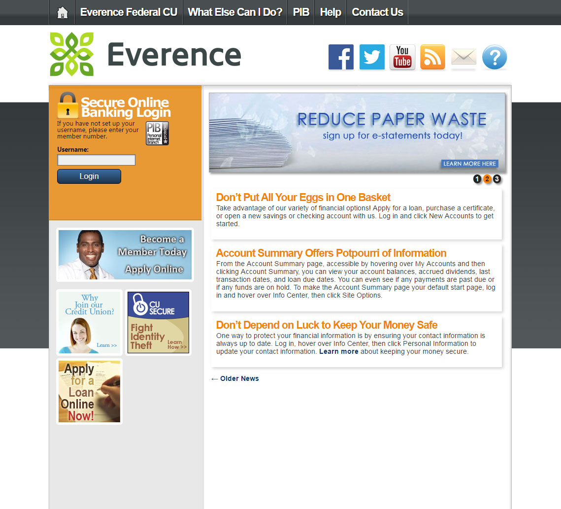 Everence OBC
