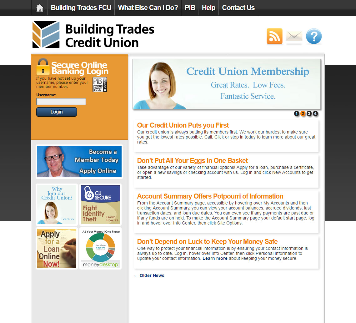 Building Trades OBC