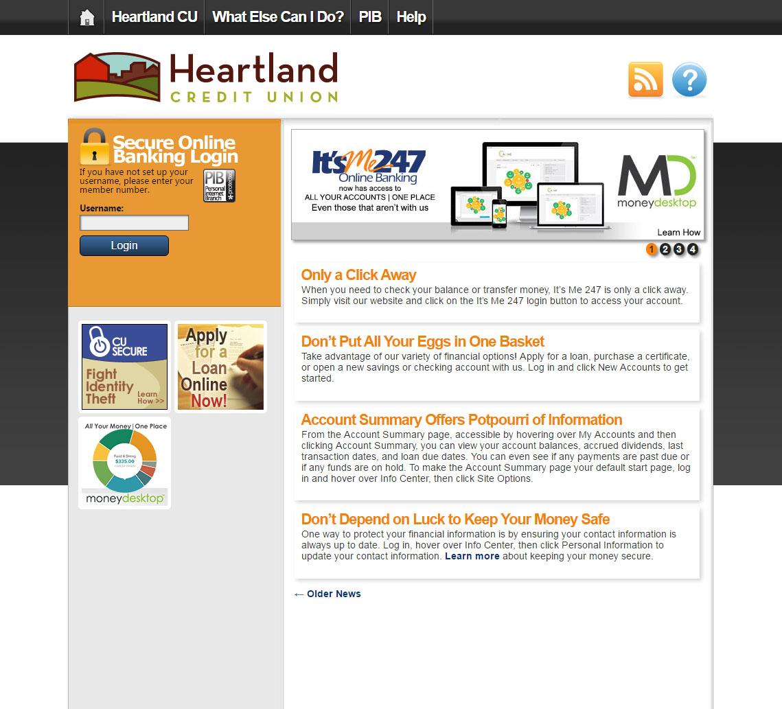Heartland OBC