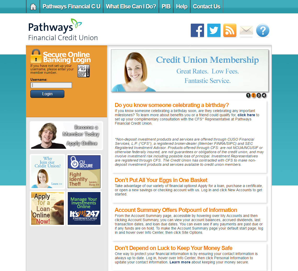 Pathways OBC