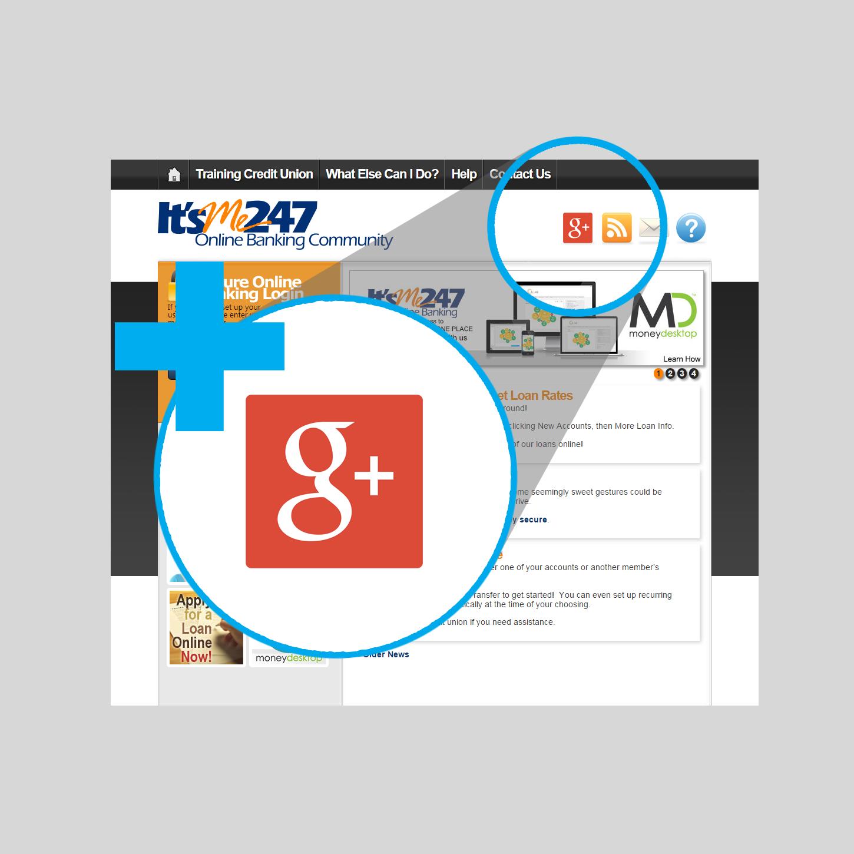 OBC Google Plus