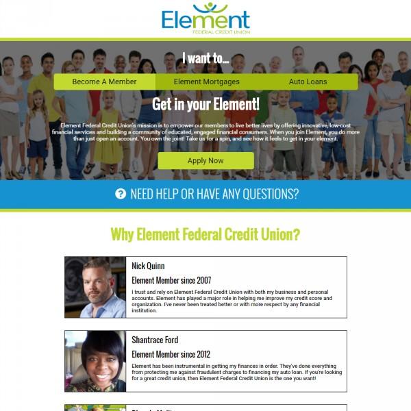 MAP Element FCU