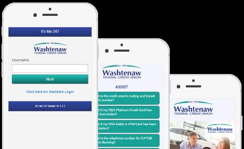 Washtenaw phone preview