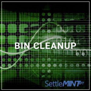 ATM/Debit Card Cleanup