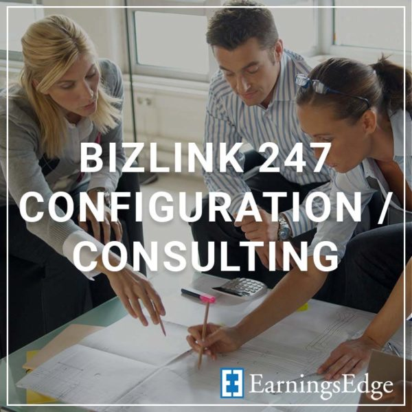 BizLink 247 Configuration and Consulting