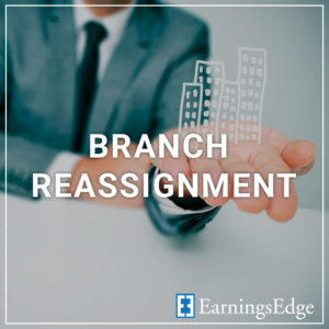 Brand Reassignment - service by Earnings Edge