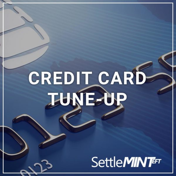 Credit Card Tune-Up