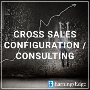 Cross Sales Configuration Service by Earnings Edge