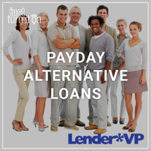 Payday Alternative Loans - a service by Lender*VP
