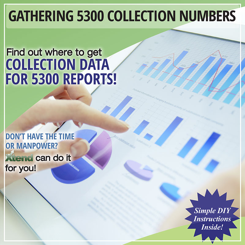 Gathering 5300 Collection Numbers Cuanswers Store