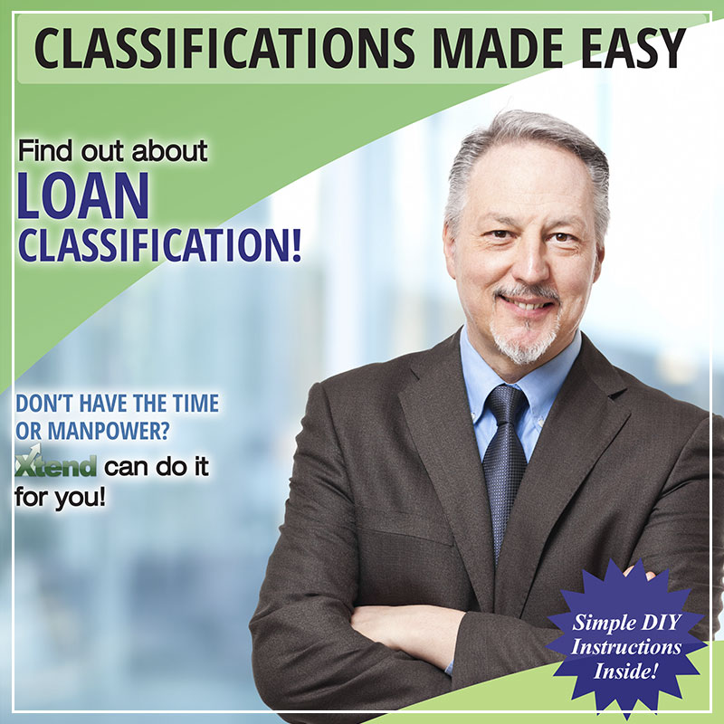 Classifications Made Easy