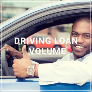 Driving Loan Volume