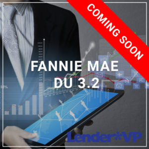 Fanie may 3.2 - a service by Lender*VP - Coming Soon!