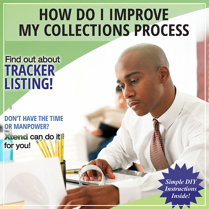 How Do I Improve My Collections Process