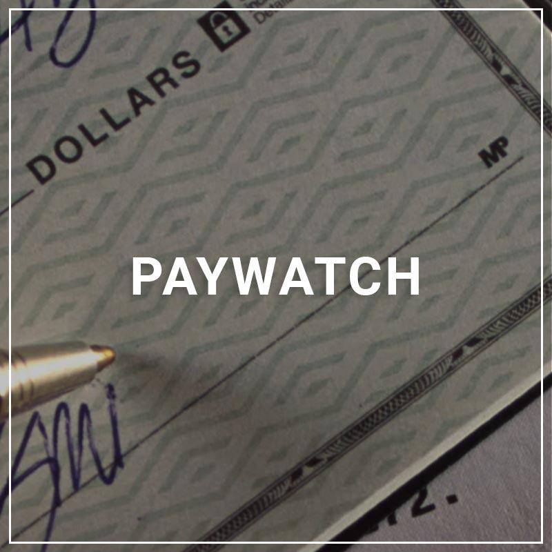 PayWatch
