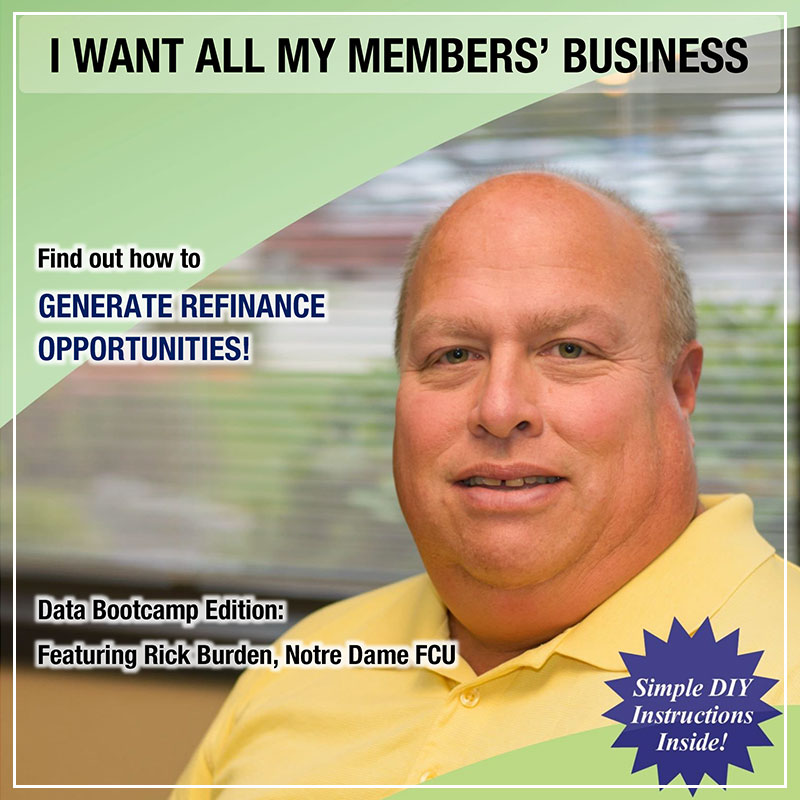 I Want All My Members' Business