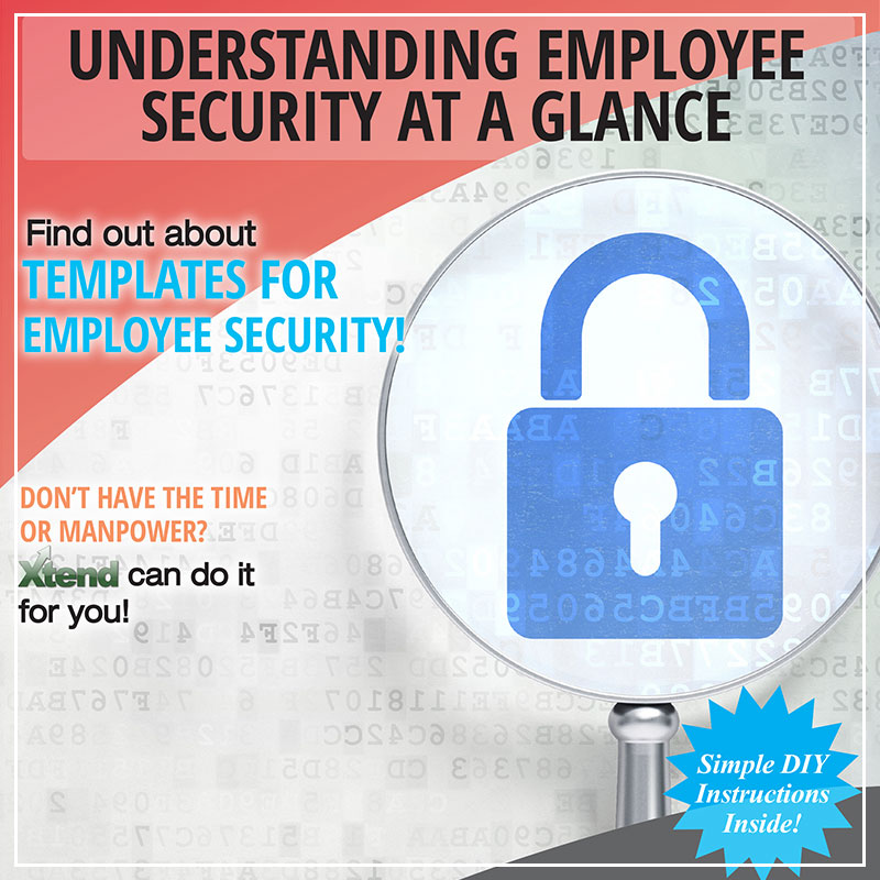 Understanding Employee Security at a Glance