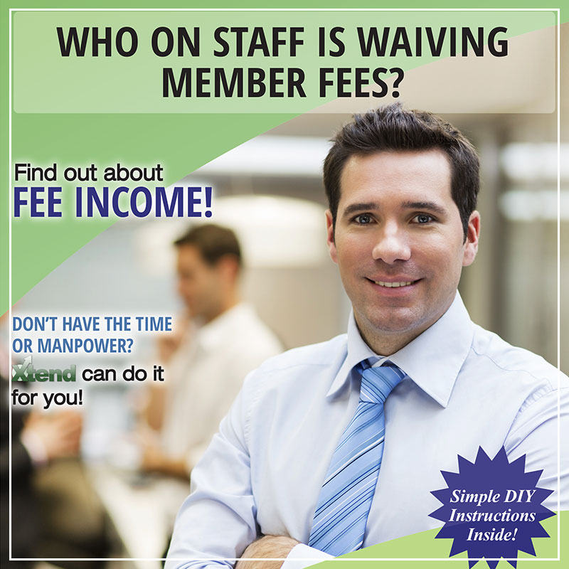 Who On Staff is Waiving Fees?