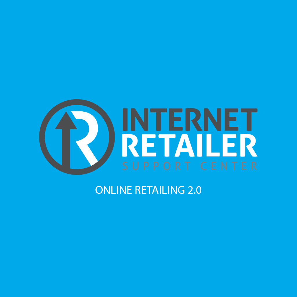 Internet Retailer Support Center