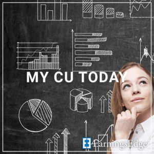 My CU Today - a service by Earnings Edge