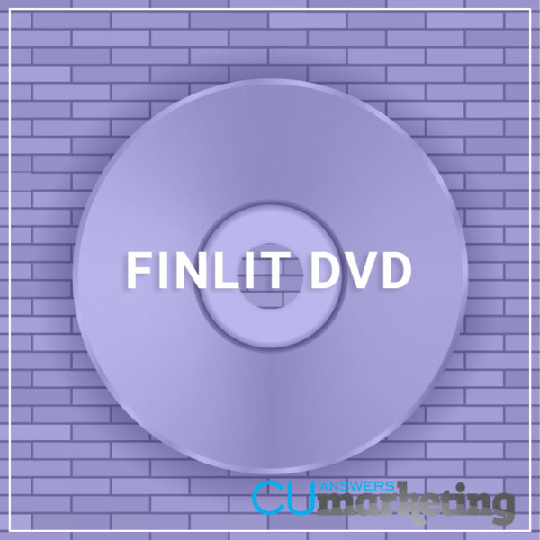 FinLit DVD - a service by Marketing