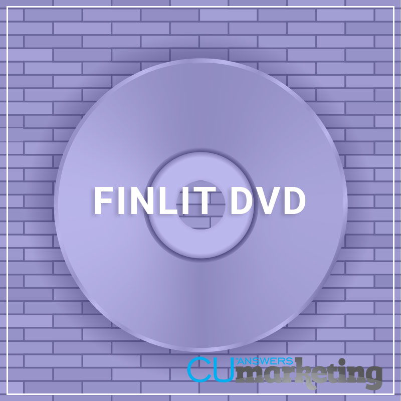 FinLit DVD - a service by Marketing