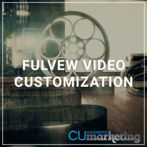 Fulvew Video Customization - a service by Marketing