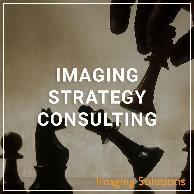 Imaging Strategy Consulting - a service by Imaging Solutions