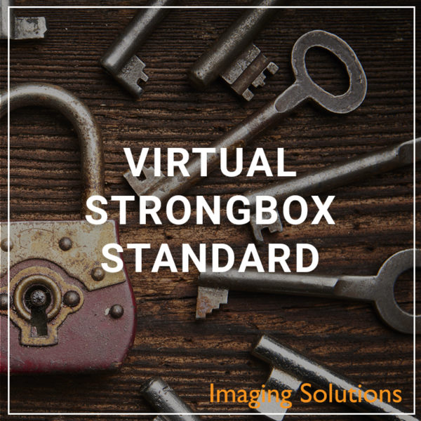 Virtual Strongbox Standard
