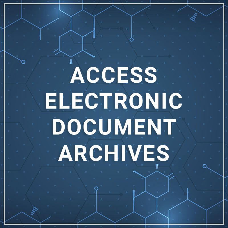Access Electronic Document Archives
