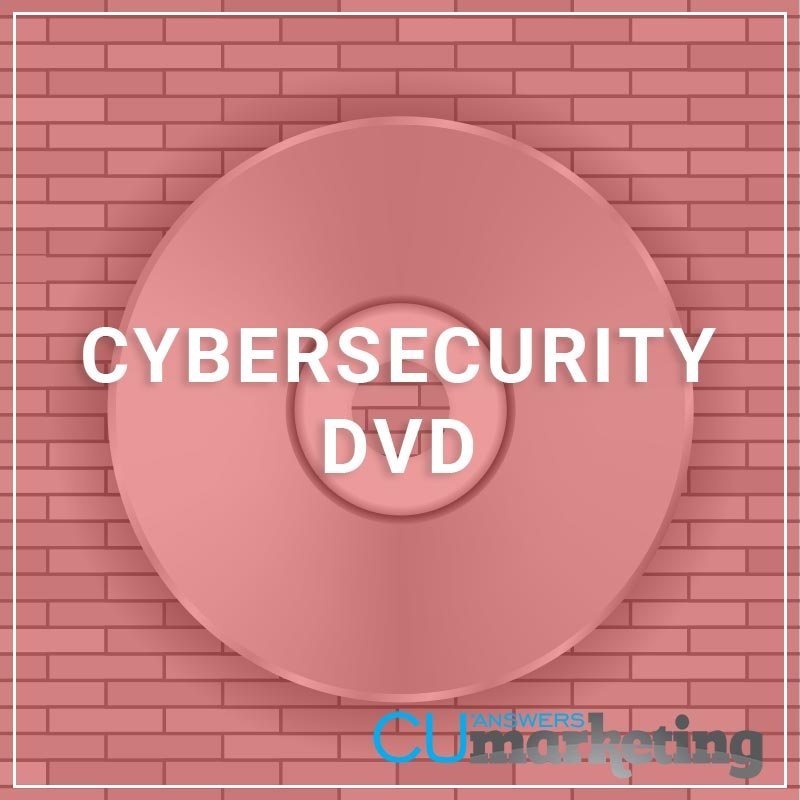 Cybersecurity - a service by Marketing