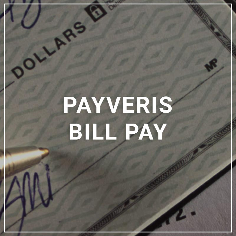 Payveris Bill Pay