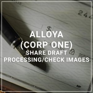Alloya (Corp One)