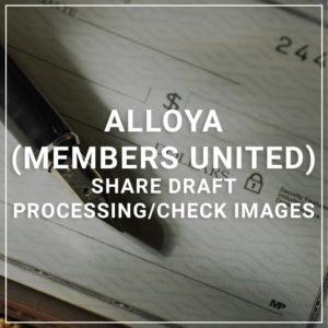 Alloya (Members United)