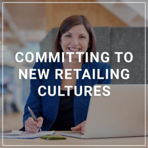 Committing to New Retailing Cultures - a session by Board Education