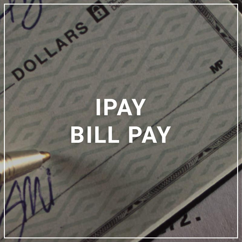 iPay Bill Pay