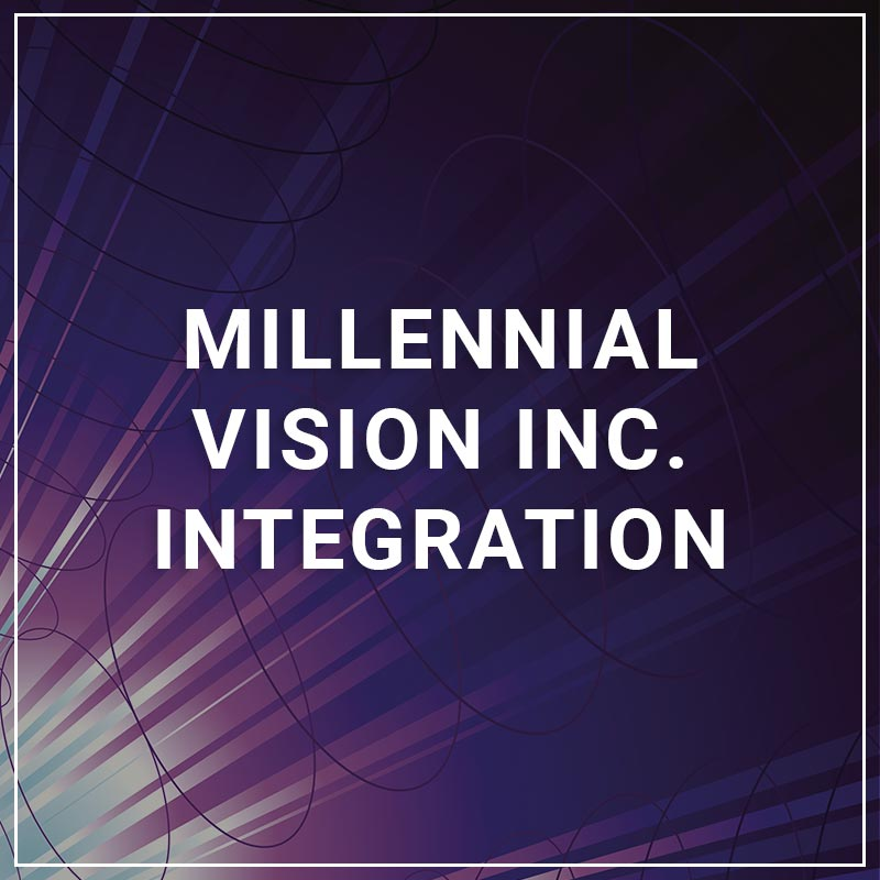 MVI Integration