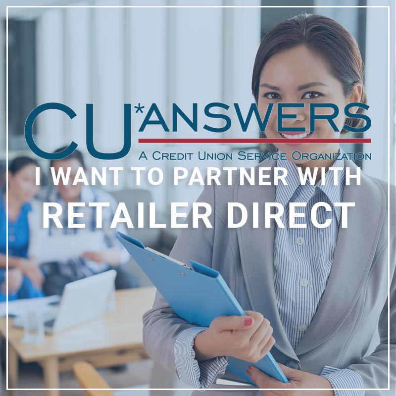 I want to partner with Retailer Direct