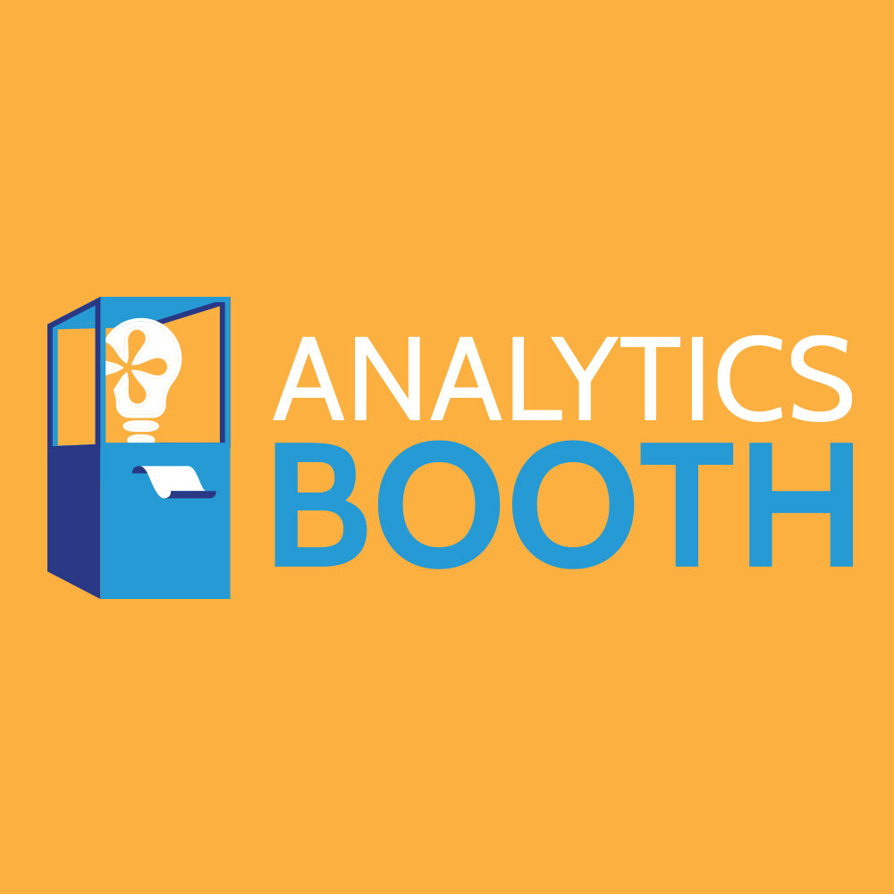 Analytics Booth