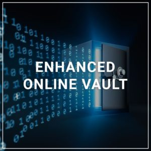 Enhanced Online Vault - a service by Imaging Solutions