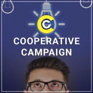 Cooperative Campaign