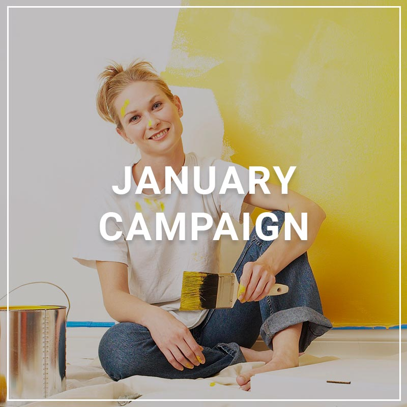 January 2018 Campaign