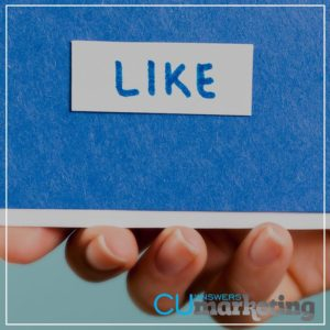 Like us on Facebook Campaign