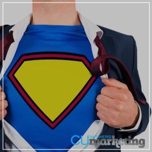 Lending Superhero Campaign