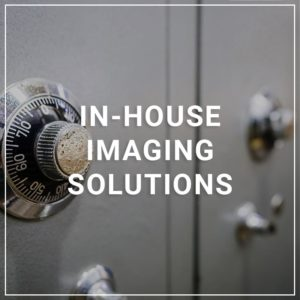 In-House Imaging Solutions