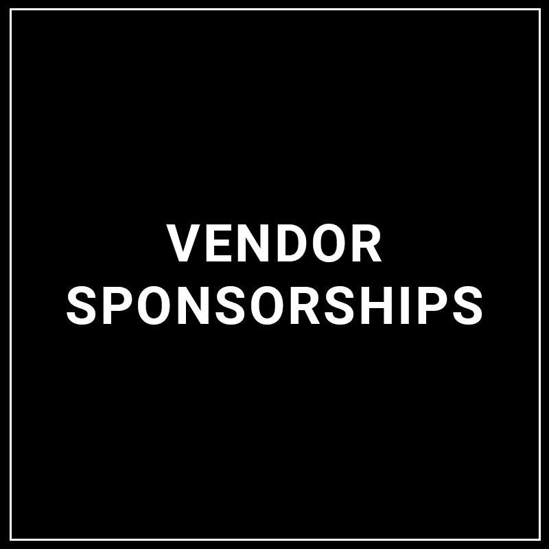 Vendor Sponsorship Store