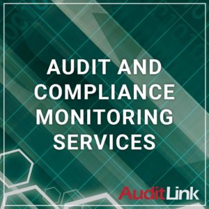 Audit and Compliance Monitoring Services